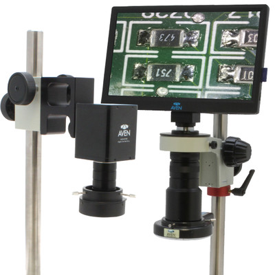 Video Inspection Systems