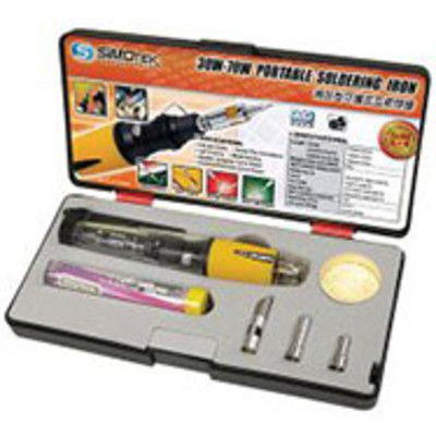 Portable Soldering Iron Sets