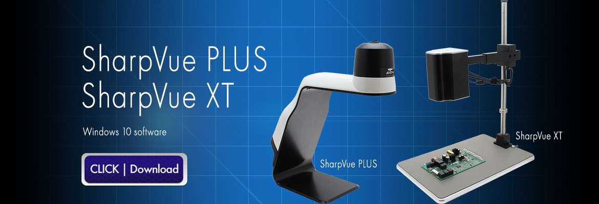 SharpVue PLUS and SharpVue XT Software Download