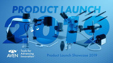 Aven Product Launch Showcase 2019
